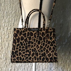 ICONIC Collector Classic Kate Spade Bag Leopard 👜